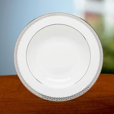 Lace Couture Pasta/Rim Soup Bowl & Lenox Lace Couture Pasta/Rim Soup Bowl | Wayfair