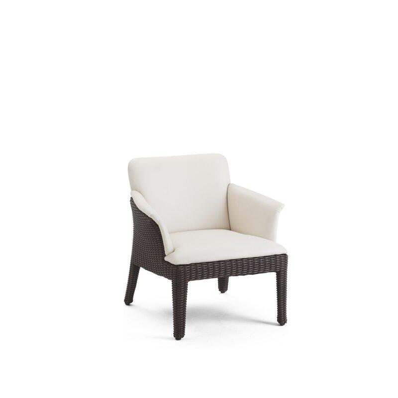 Bliss Patio Chair