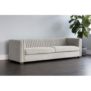 Club Caitlin Chesterfield Sofa