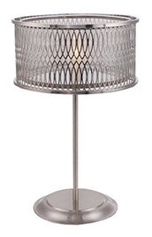 Barron Glam 26 Table Lamp