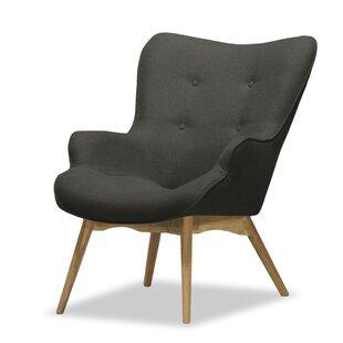 Ducon Wingback Armchair