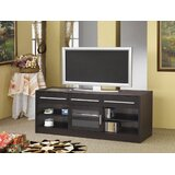 Galesburg TV Stand for TVs up to 65 by Latitude Run®