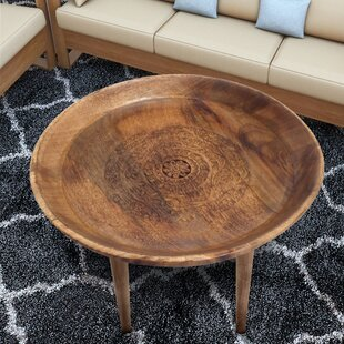 Luedtke End Table