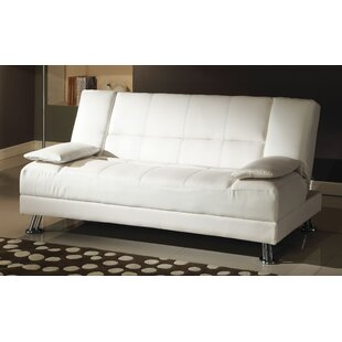 Beck Convertible Sofa by Latitude Run