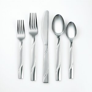 Maren 20-Piece Flatware Set