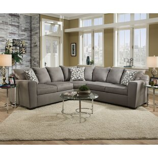 Marta Upholstery Sectional
