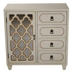 Nakamura 4 Drawer Cabinet