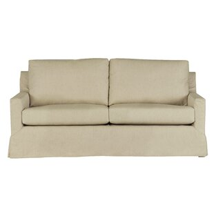Alcott Hill Brendon Slip Covered Sofa