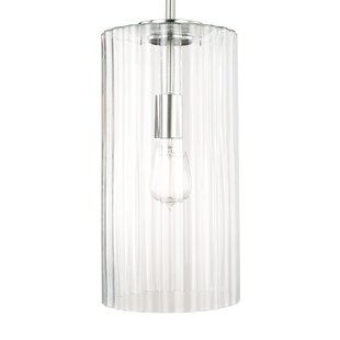 Mara 1-Light Cylinder Pend..