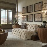 Laussat Modular Sectional by Charlton Home®