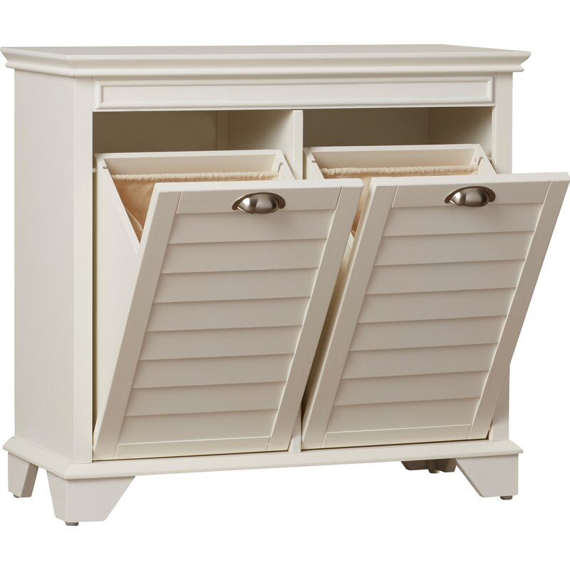 design for cabinet trend hamper ideas furniture home with cheerful your