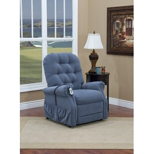 Best Reviews 25 Series Power Lift Assist Recliner by Med-Lift Reviews (2019) & Buyer's Guide