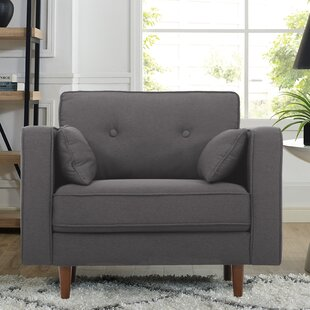 Carlyle Armchair by Wrought Studio