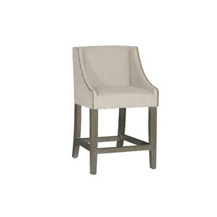 Winston 24.4 Bar Stool Gabby