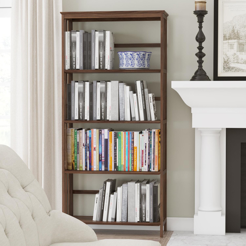 Painswick Etagere Bookcase