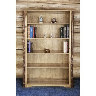 Tustin Standard Bookcase by Loon Peak Today Only Sale