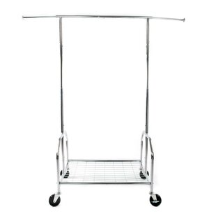 Look for 35.4 W High Bar Mesh Flexible Clothes Hanger By JTplus