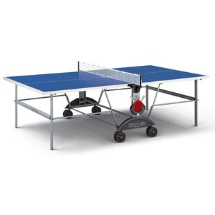 Top Star XL Playback Outdoor Table Tennis Table By Kettler USA
