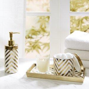 Borelli Bathroom Accessory set