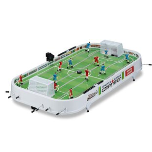 Review Second Foosball Table