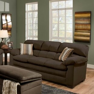 Reviews Britton Sofa by Simmons Upholstery by Red Barrel Studio Reviews (2019) & Buyer's Guide