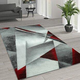 teppich stein in grau