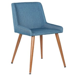 Marielle Leisure Side Chair by Porthos Home Herry Up