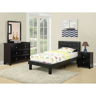 Taylor Cove Platform Bed by Harriet Bee