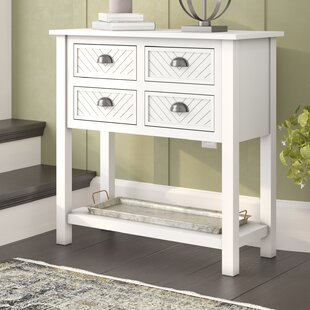 Top Reviews Pfeffer Wood 4 Drawer Accent Cabinet By Gracie Oaks