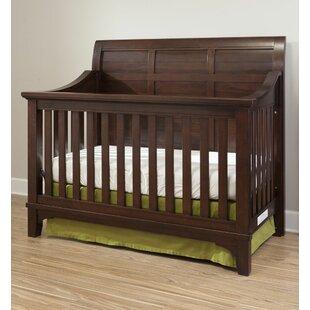 Hayden 3 In 1 Convertible Crib By Westwood Design