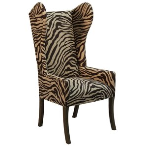 Jamar Arm Chair by World Menagerie