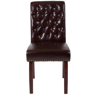 Fransen Upholstered Dining Chair