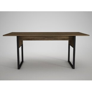 Ferretti Dining Table By Bloomsbury Market