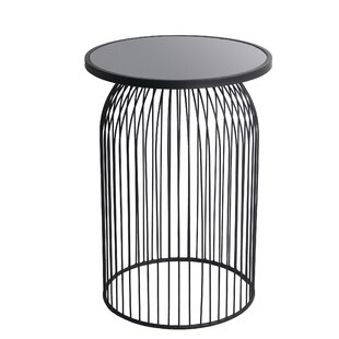 Stephani End Table by World Menagerie