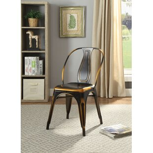 17 Stories Aoife Dining Chair (Set of 2)