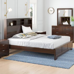Voigt Platform 5 Piece Bedroom Set