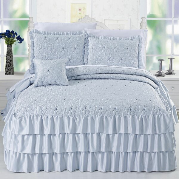 Zip It Bedding Full Size Wayfair