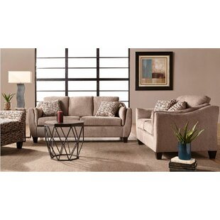 Bartlett Configurable Living Room Set