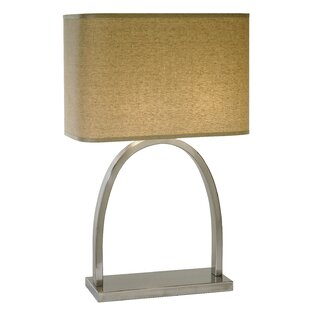 Mcentee 27 Table Lamp