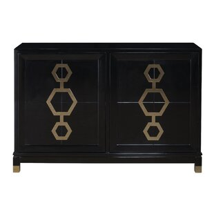 Keever Floor Sideboard by Willa Arlo Interiors