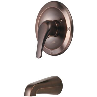 Olympia Faucets Single Handle Wall Mount ..
