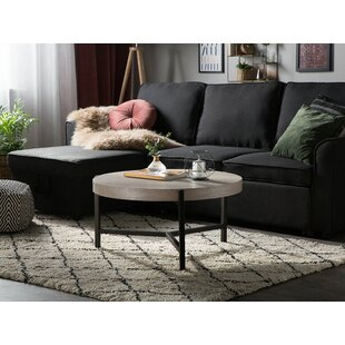 Price comparison Threatt Wood Coffee Table by Williston Forge Reviews (2019) & Buyer's Guide