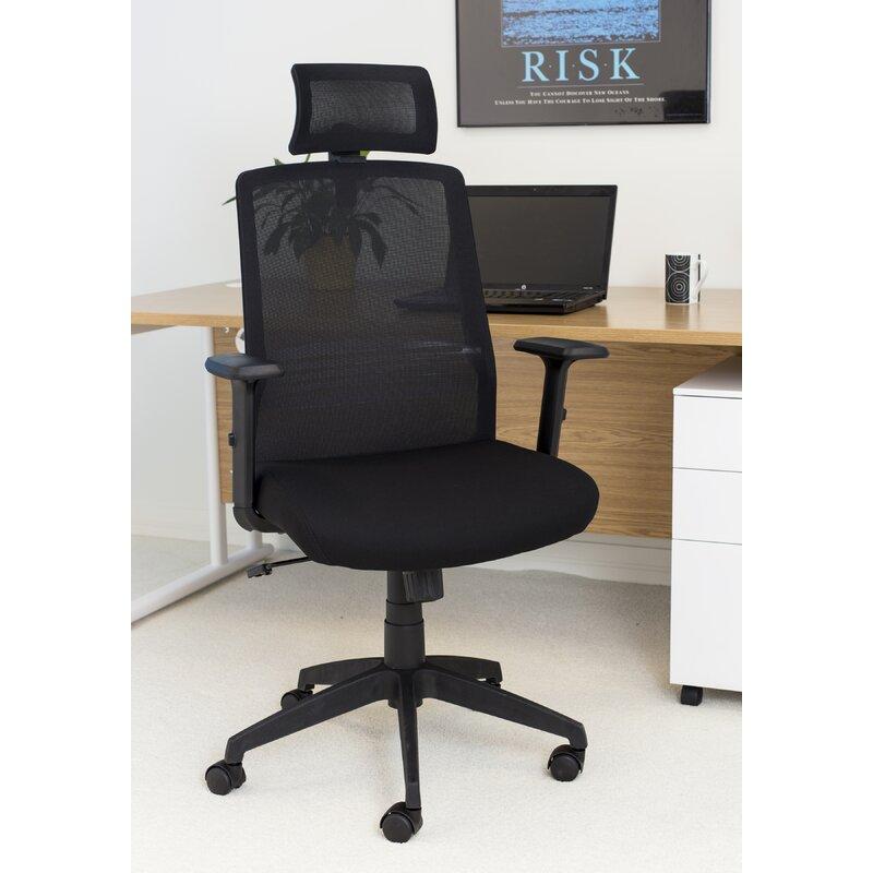 Home Loft Concept Hinton Ergonomic Mesh Office Chair