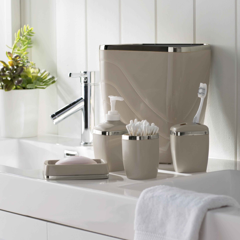 Wayfair Basics 11 Piece Bathroom Accessory Set