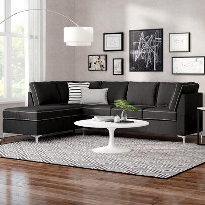 Living Room Design Ideas   Wayfair