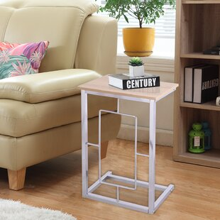 Merlo End Table by Ebern Designs