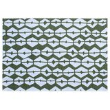 Green Thick Pile Outdoor Rugs You Ll Love In 2021 Wayfair