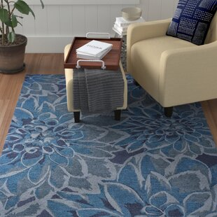 Sang Hand Tufted Gulf Indoor/Outdoor Area Rug