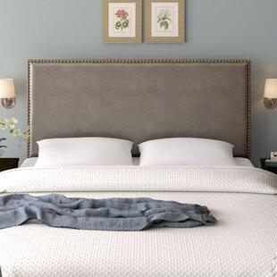 Immingham Upholstered Panel Headboard