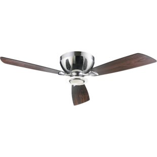 52 Nikko 3 Blade Ceiling Fan